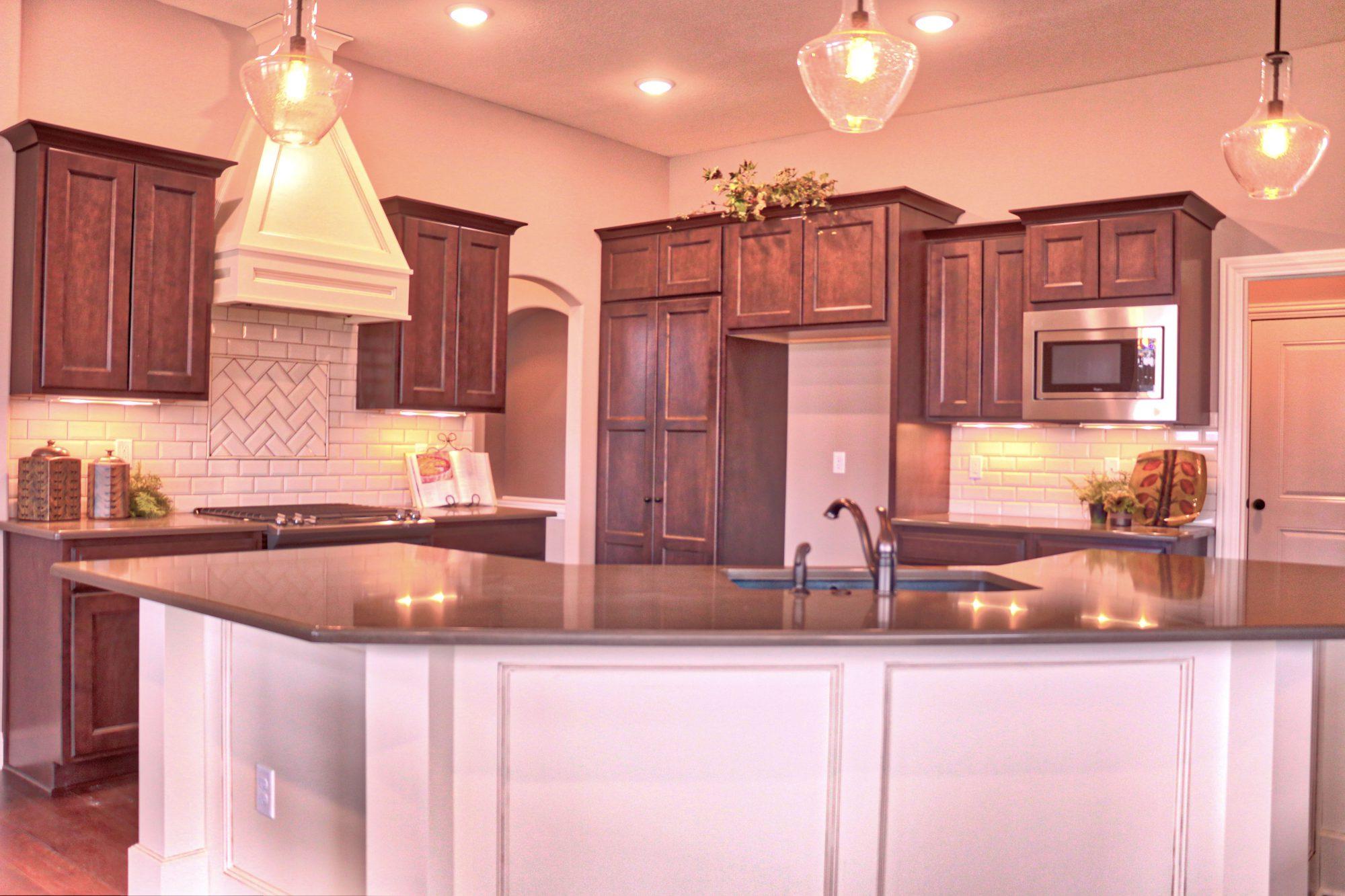 Carlee kitchen