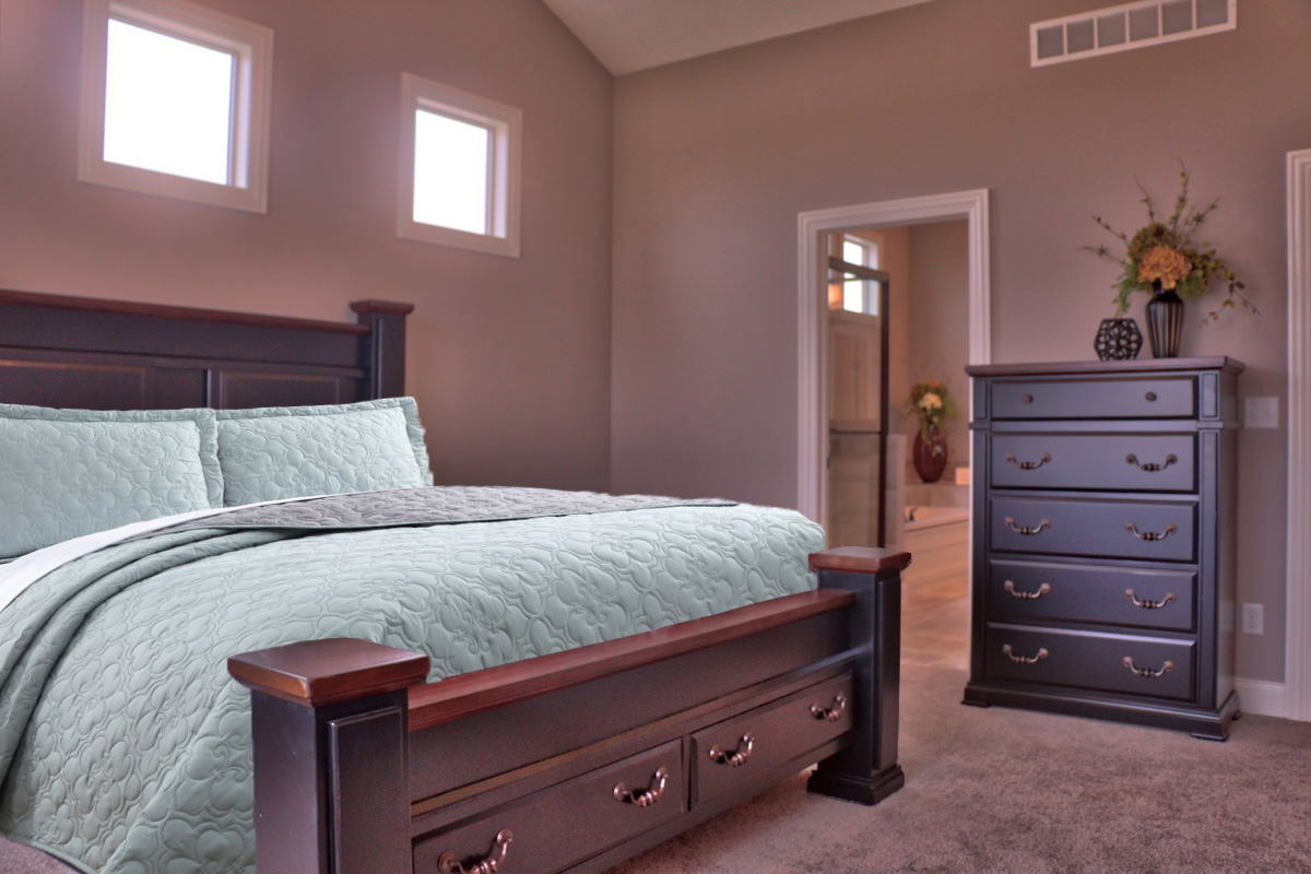 Carlee bedroom