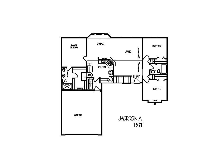Jackson floorplan a
