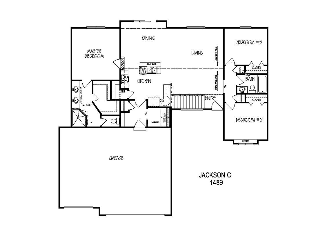 Jackson floorplan c