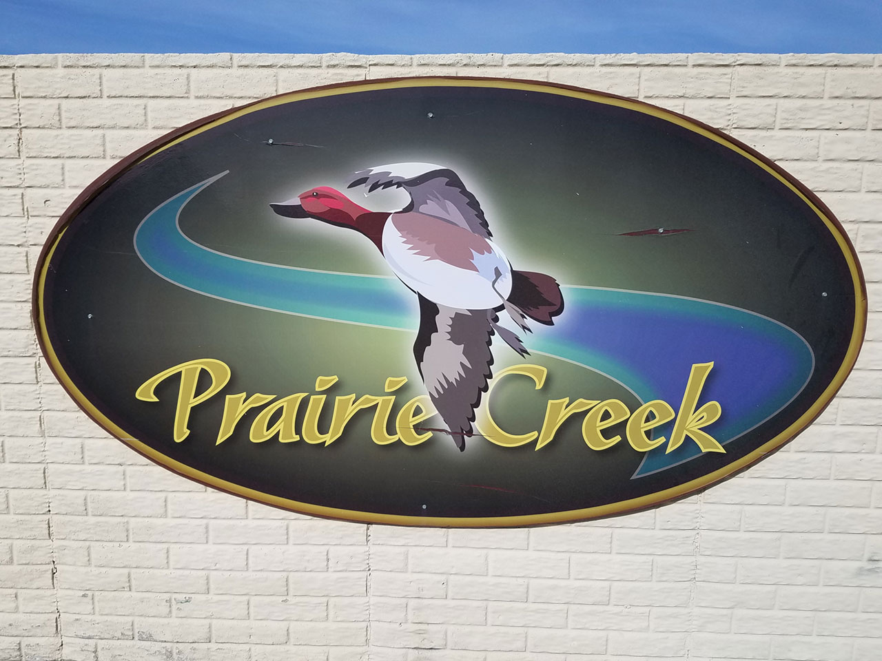 Prairie Creek community